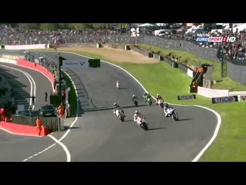 Support Class Highlights, Brands Hatch GP - MCE Insurance British Superbike Championship