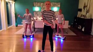 Video Better when I'm dancing - On Airboard download MP3, 3GP, MP4, WEBM, AVI, FLV Desember 2017