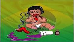 Chucky73 X MC X Fetti031 - Brazilera (Audio Oficial)