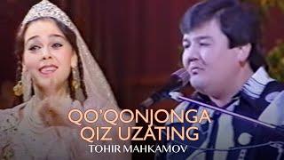 Tohir Mahkamov - Qo'qonjonga qiz uzating