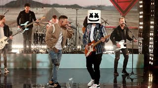 Download Marshmello and Kane Brown Have 'One Thing Right' Mp3 and Videos