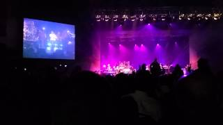 Earth Wind & Fire/Horseshoe Casino/Tunica MS #4