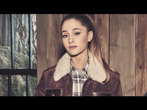 Ariana Grande Thinks You