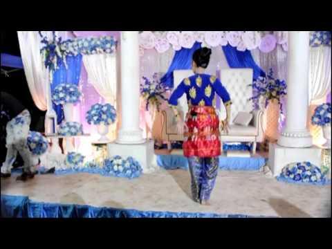 Aishah Pangalay Puji Puji