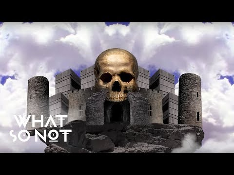 What So Not - Divide & Conquer (Official Music Video)