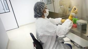 Novavax Working Very Hard on Coronavirus Vaccine, R&D President Says