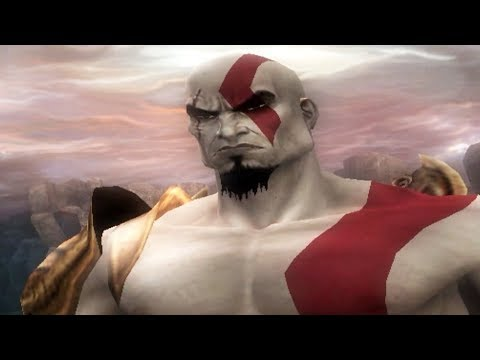GOD OF WAR 2 #12 - As Asas de Ícaro! (Gameplay em Português PT-BR)