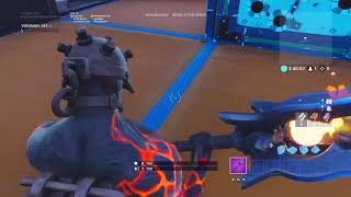 THE NEW DEATHRUN OF NOKSS IS HARD! CODE - FORTNITE MODE CREATIVE