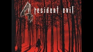 Zerando Resident evil 4 Xbox one Live