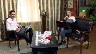 Утро на Бамбарбия ТВ: ведущие в гостях у ведущих!