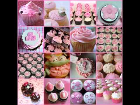 baby shower cupcake decorating ideas