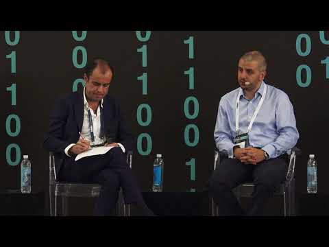 Día 1: Panel - Intraemprendimiento y venture corporativo