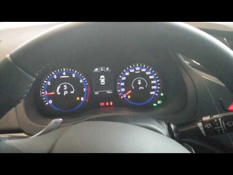 Видео I40 Active Plus