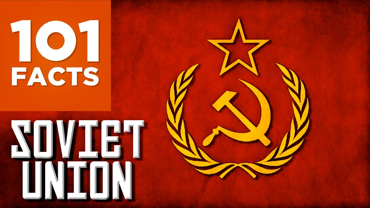 Download 101 Facts About The Soviet Union