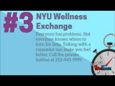 Wellness Resources