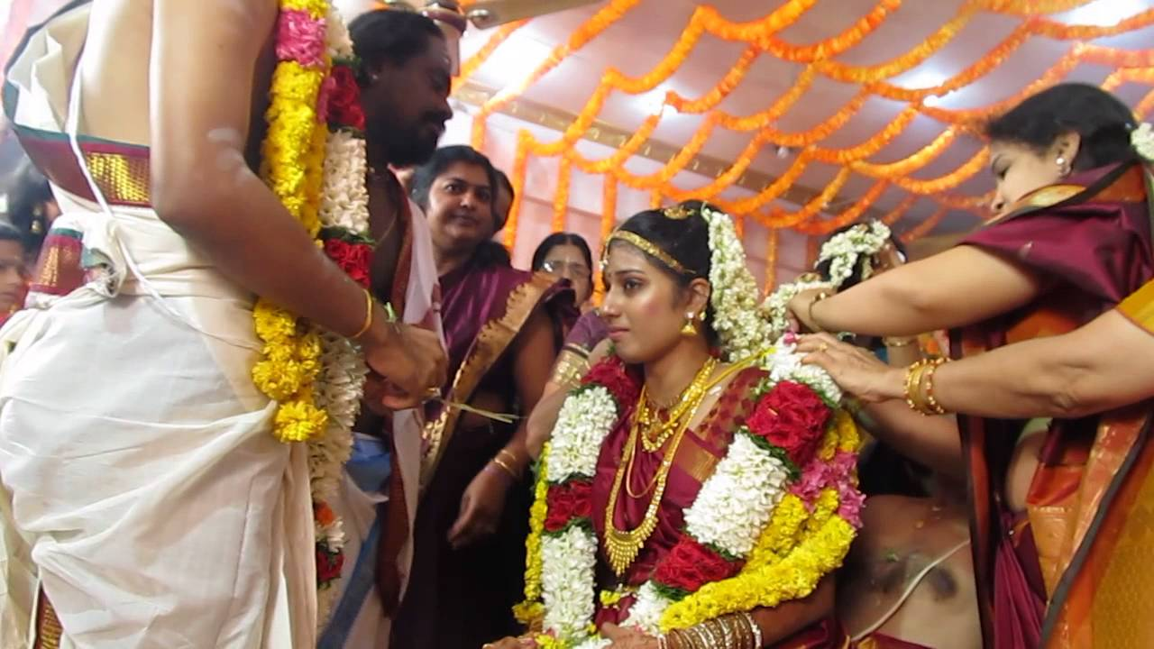 IYER WEDDING  YouTube