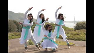 Taal | Classical Fusion | Elite Naach Academy | #dancewithENA