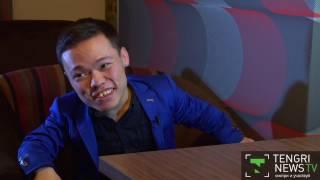 Герой книги рекордов рассказал о жизни маленького человека в Казахстане