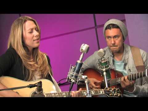 Colbie Caillat -  Make it Rain (Last.fm Sessions)