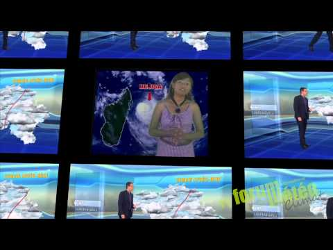 2014 World Weather Clips Compilation
