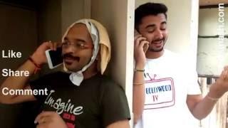 Dhamaal - Mr Venugopal Iyer | Top Desi Funny Dubsmash