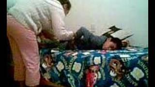 super inyeccion express, dormido, muy practica