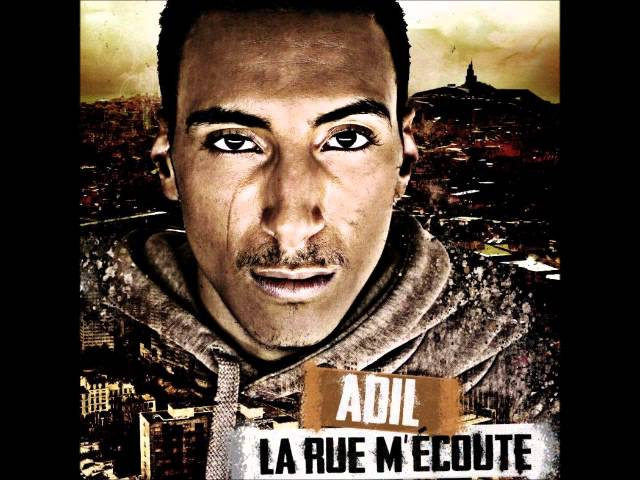 A-DEAL Adil Feat Veazy ( Ghetto Phénomène ) // Rap De Rue