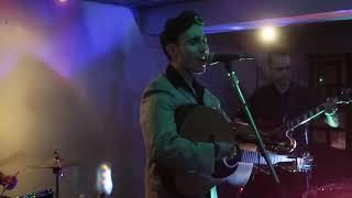 The Downbeats / Wild Night / Vive Le Rock - Los Angeles, CA / 5/18/19