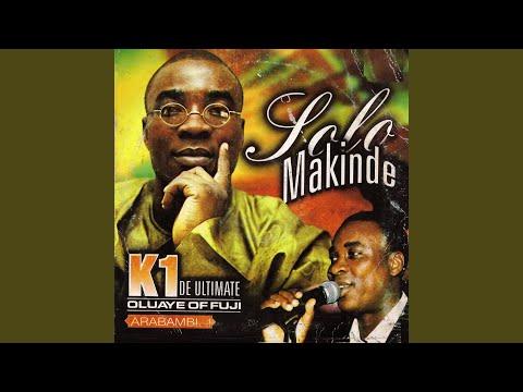 Solo Makinde Medley