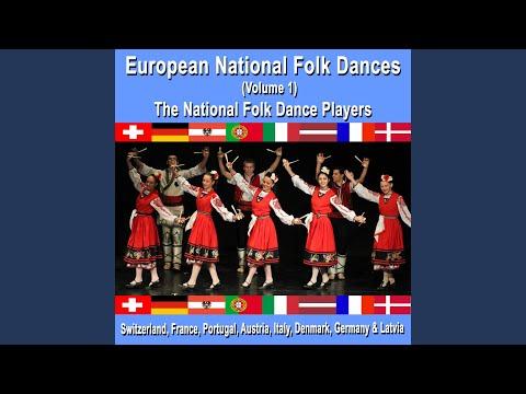 Germany: Clap Dance