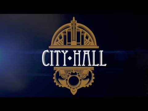 City Hall - Trailer