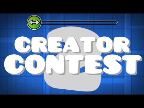 CREATOR CONTEST 2 - Geometry Dash