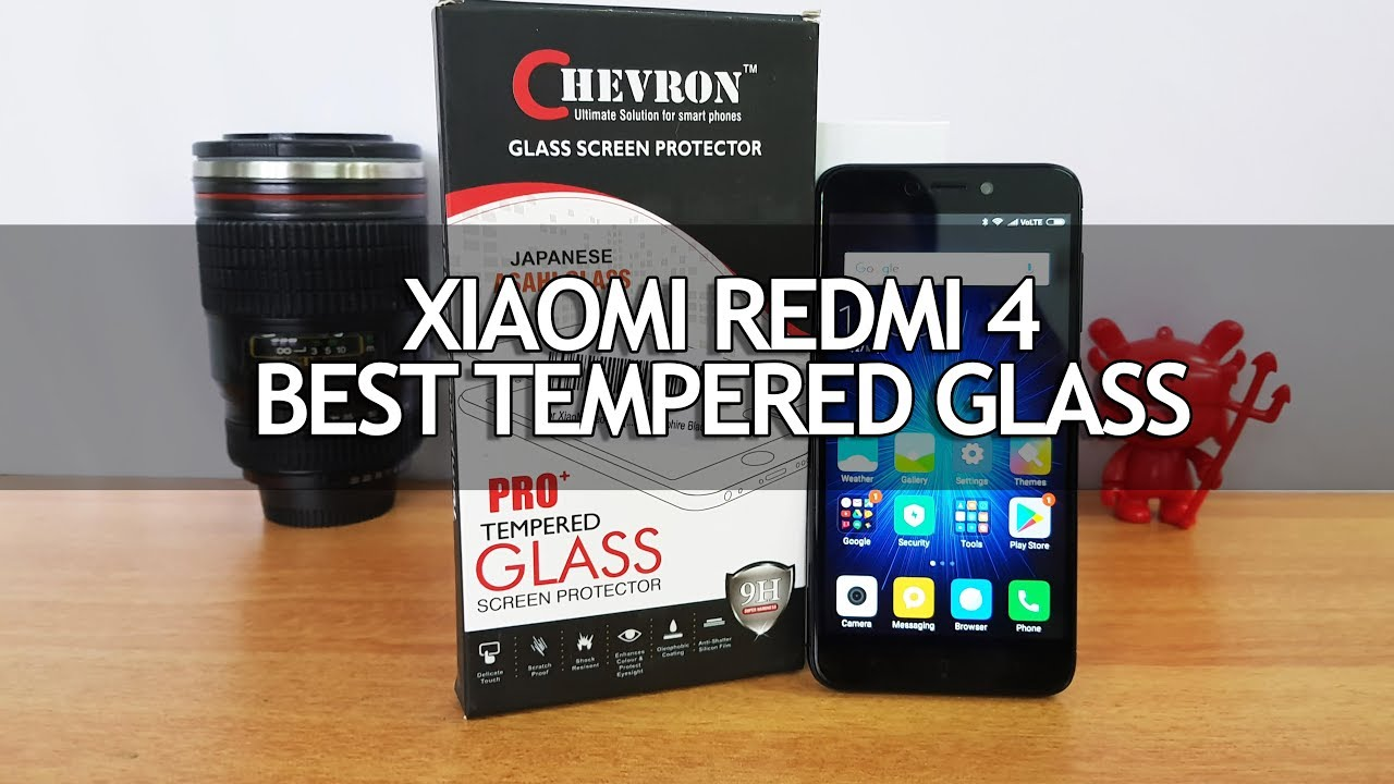 Xiaomi Redmi 4 Best Curved Tempered Glass Screen Protector Youtube Mi 8 Se Camera Lens Clear