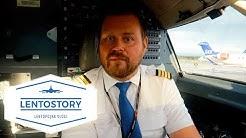 Lentostory: Monimoottorihäiriö