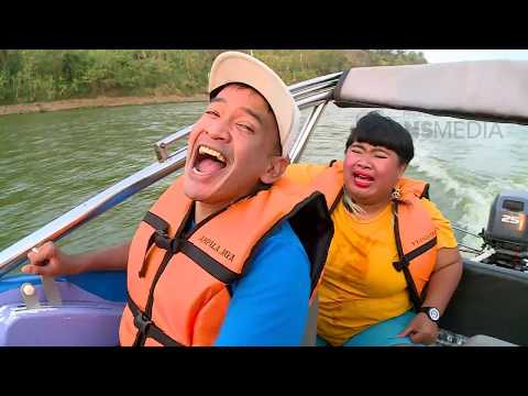 BROWNIS - Dikerjain Ruben, Mala Nyaris Jackpot Di Speed Boat (3/11/18) Part 4