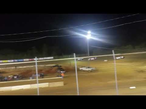 2018 Potomac Speedway Small Car Nationals!! Limited Late Model Feature!! 10/13/18