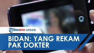 Bidan Akui Video Yang Tersebar Miliknya, Berikut Fakta Video Syur Bidan Dan Dokter Di Jember