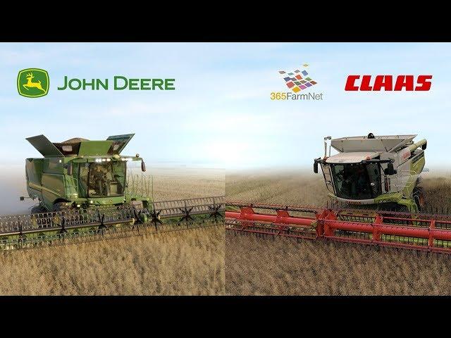 John Deere | DataConnect – en ny era inom precisionslantbruk