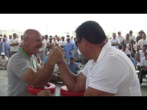Chuckawalla State prison X Fest part 3