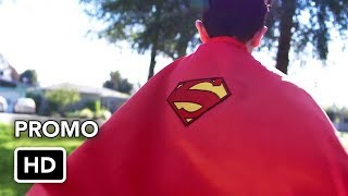 "KRYPTON (Syfy) ""The Symbol You Know"" Teaser Promo HD - Superman prequel series"