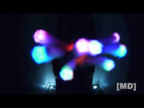 [MD] Stitches Fix You Coldplay Datsik Remix