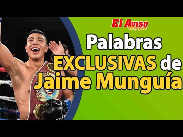 Exclusiva con Jaime Munguía, Chivas y América listos, escándalo en el béisbol