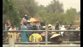 L'embouche bovine des femmes dans la Gnagna