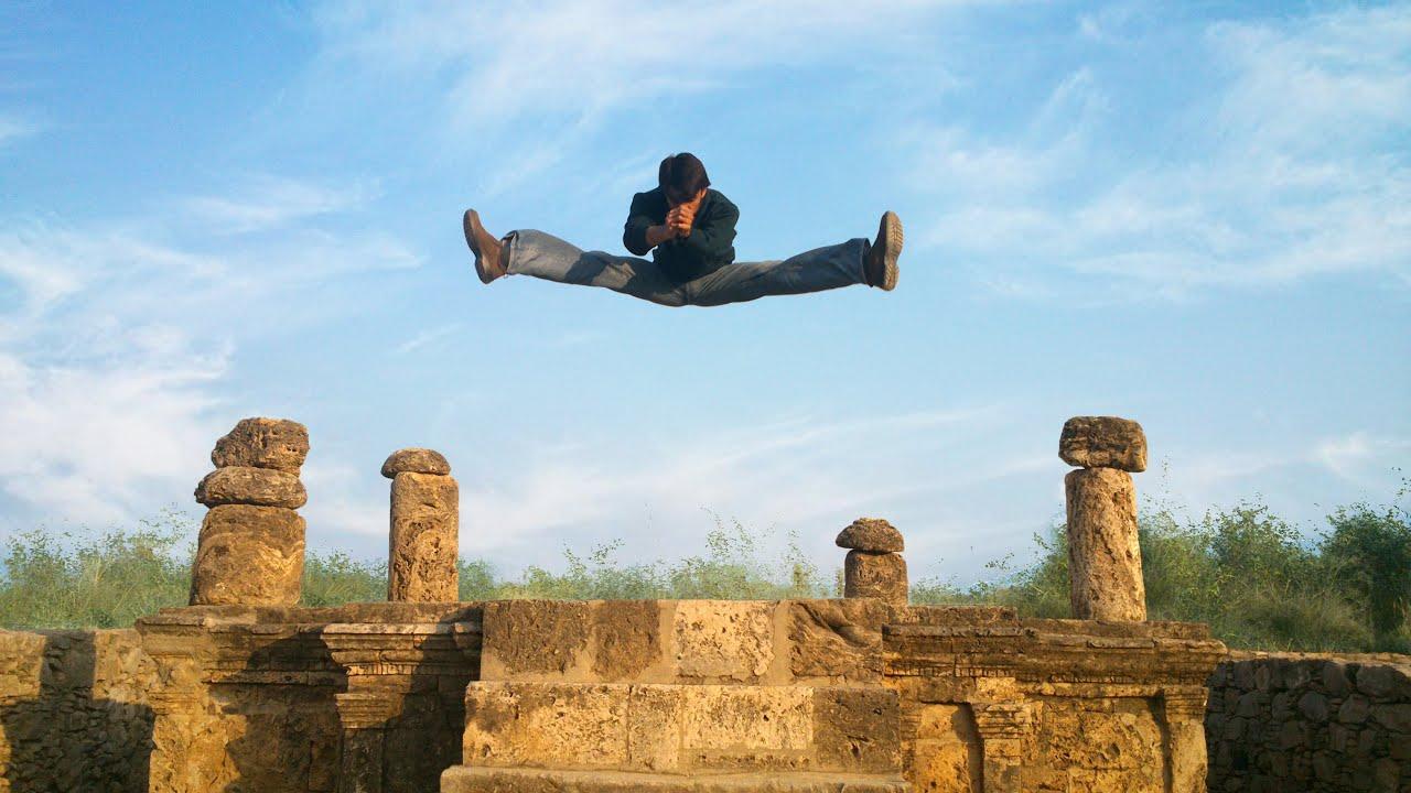 Amazing Martial Arts Compilation