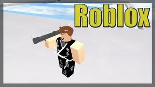 Jogando roblox - Minigames Perigosos !
