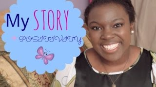 My Story + Positivity | Keep on Keepin On Thumbnail