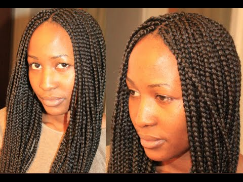 xpression hair styles x pression box braids tutorial 2822