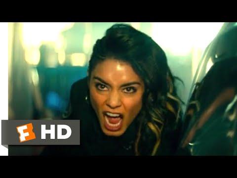 Bad Boys for Life (2020) - Warehouse Shootout Scene (2/10) | Movieclips
