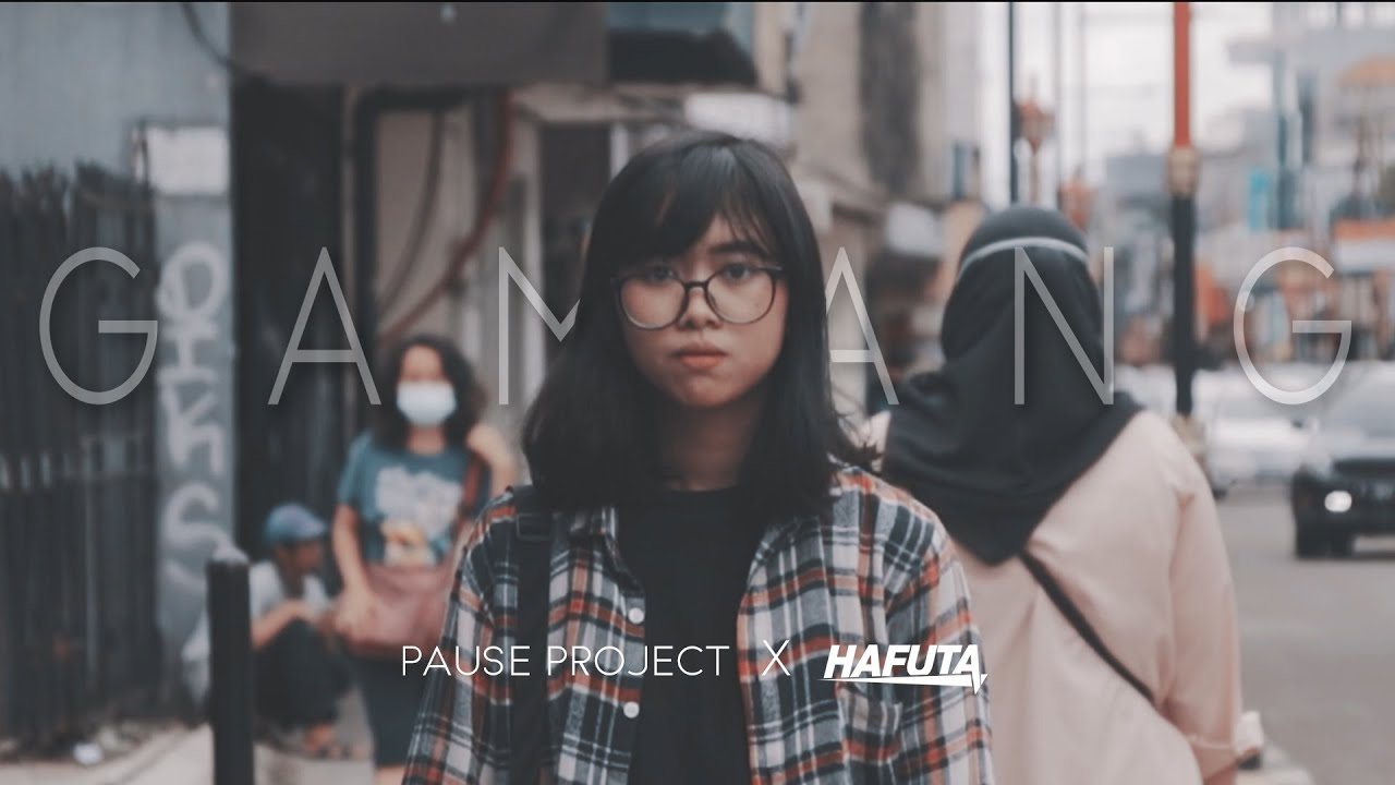 Download Gamang - Wese (Official Music Video)