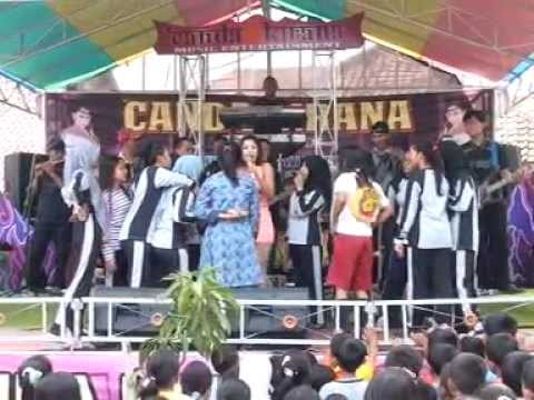 BANG JONO, VOC : ANIK ARNIKA, di CANDA KIRANA MUSIK